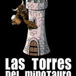 Las torres del minotauro